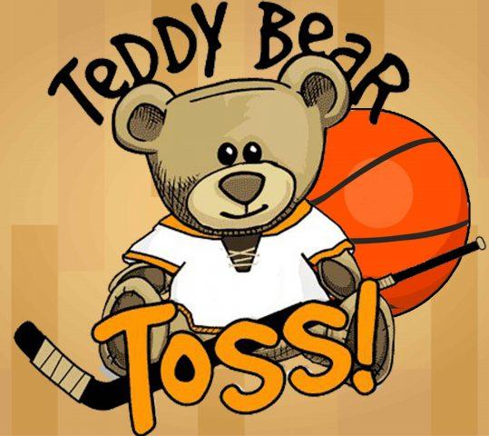 Teddy Bear Toss: quando i peluche invadono i campi da gioco