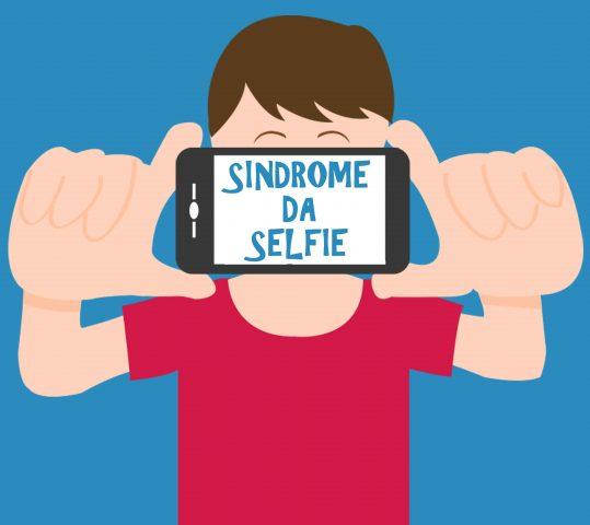 Sindrome da selfie – Un'indagine sulle relazioni tra selfie e narcisismo